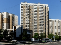 ,  , house 3 к.1. 公寓楼
