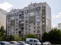 ,  , house 9 к.2. 公寓楼