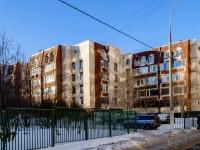 ,  , house 3 к.4. 公寓楼