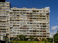 ,  , house 8 к.1. 公寓楼