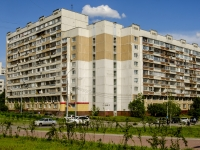 ,  , house 8 к.3. 公寓楼