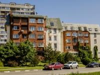,  , house 8 к.4. 公寓楼