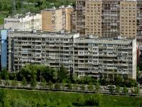 ,  , house 16 к.1. 公寓楼