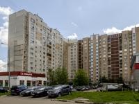 ,  , house 16 к.2. 公寓楼