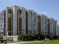 район Северное Бутово, улица Старобитцевская, дом 15 к.2. многоквартирный дом