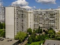 район Северное Бутово, улица Старобитцевская, дом 15 к.3. многоквартирный дом