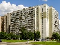 район Северное Бутово, улица Старобитцевская, дом 23 к.4. многоквартирный дом