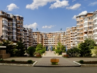 Moscow, ,  , house18