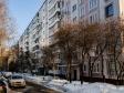 Москва, район Северное Бутово, Феодосийская ул, дом11