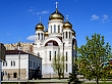 Культовые здания и сооружения Черёмушек