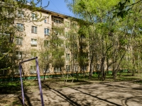 улица Архитектора Власова, дом 7 к.2. многоквартирный дом