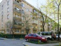 улица Архитектора Власова, дом 11 к.4. многоквартирный дом