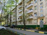 улица Архитектора Власова, дом 13 к.2. многоквартирный дом