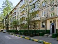 улица Архитектора Власова, дом 15 к.1. многоквартирный дом