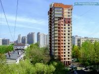 улица Архитектора Власова, дом 17 к.2. многоквартирный дом