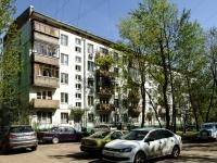улица Архитектора Власова, дом 21 к.2. многоквартирный дом