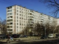 ,  , house 4 к.5. 公寓楼