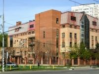 Черёмушки район, улица Каховка, дом 20А. офисное здание