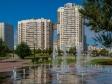 Москва, район Черёмушки, Новочерёмушкинская ул, фонтан