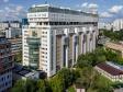 Москва, район Черёмушки, Научный проезд, дом17