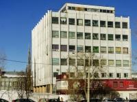 Черёмушки район, проезд Научный, дом 20 с.11. офисное здание