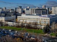 Черёмушки район, Нахимовский проспект, дом 31. научно-исследовательский институт