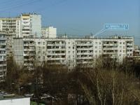 ,  , house 7 к.1. 公寓楼