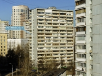 ,  , house 12 к.5. 公寓楼