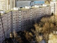 Moscow, , Tsyurupa st, house15 к.3