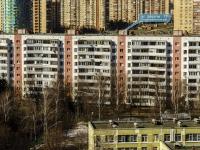 , Tsyurupa st, 房屋17