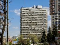 район Черёмушки, Профсоюзная ул, дом 23