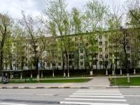 ,  , house 29 к.1. 公寓楼