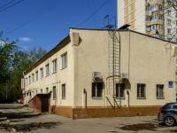 ,  , house 30 к.3. 写字楼