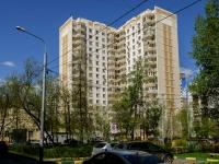 ,  , house 30 к.4. 公寓楼