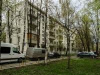 ,  , house 31 к.4. 公寓楼