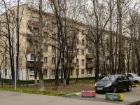 район Черёмушки, Профсоюзная ул, дом 49