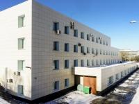Черёмушки район, улица Обручева, дом 33А. офисное здание