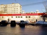 """Черёмушки район, улица Перекопская, дом 22А. универсам """"Пятерочка"""""""