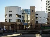 Черёмушки район, Севастопольский проспект, дом 28 к.6. детский сад