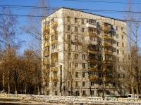 Черёмушки район, Севастопольский проспект, дом 30. многоквартирный дом