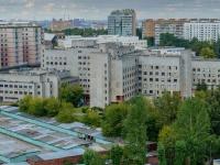 Черёмушки район, Севастопольский проспект, дом 24А с.1. медицинский центр Центр планирования семьи и репродукции