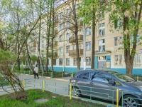 ,  , house 32 к.1. 公寓楼