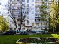 , Khersonskaya st, 房屋35