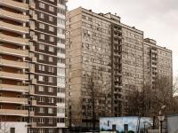 Moscow, , Khersonskaya st, house39