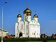 Культовые здания и сооружения района Южное Бутово