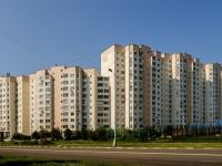 ,  , house 3. Apartment house