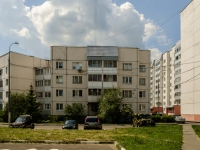 ,  , house 15 к.1. Apartment house