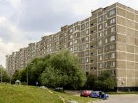 ,  , house 32А. 公寓楼