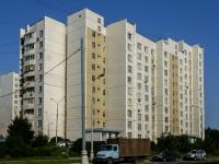 район Южное Бутово, улица Бартеневская, дом 41. многоквартирный дом