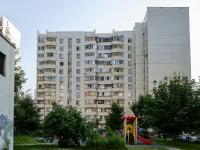 район Южное Бутово, улица Бартеневская, дом 49 к.1. многоквартирный дом